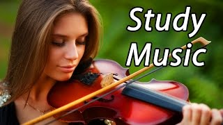 Classical Music for Studying and Concentration, Relaxation Music, Instrumental Music, Study, ♫E039