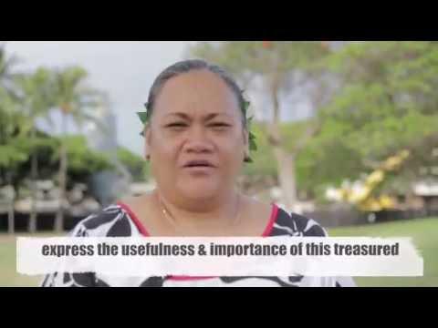 USING SIVA TO TEACH SAMOAN LANGUAGE