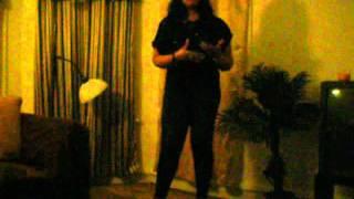 Qiana Grant Chicago - FOCA Audition
