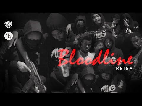 Reiga - Bloodline