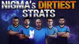 Nigma's (ex-Liquid) DIRTIEST AND MOST ICONIC Combos & Plays In Dota 2 History