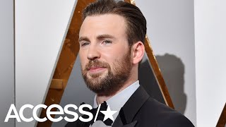Chris Evans Gets Super Real About Why He Likes Living The Bachelor Life