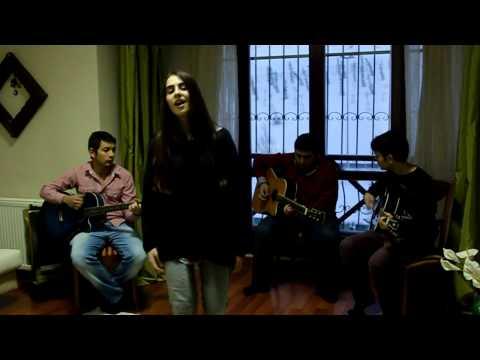 Sil Baştan (Akustik Cover)