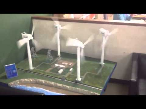 Proyecto Parque E 243 Lico Uce 2 Youtube