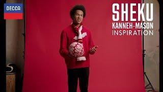 Sheku Kanneh-Mason - Inspiration - Arsenal
