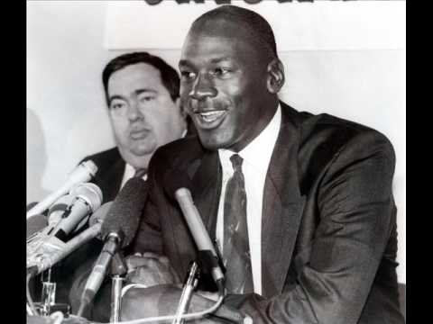 the truth behind the Michael Jordan and Jerry Krause R.I.P Beef