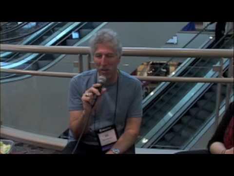 Bob Mintzer Interview - 2010 JEN Conference