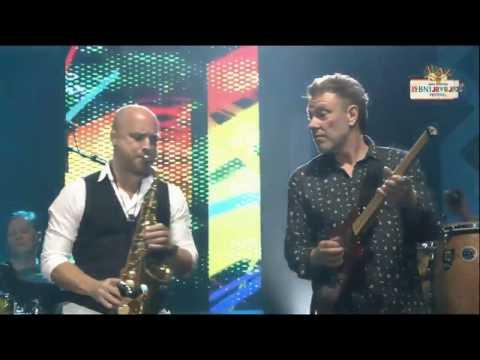 Mezzoforte - Live Java Jazz Festival 2017