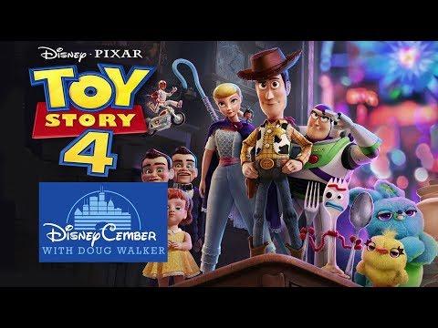 Toy Story 4 - DisneyCember