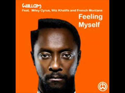 Will.i.am. - Feeling Myself (Instrumental) WITH HOOK
