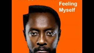Repeat youtube video Will.i.am. - Feeling Myself (Instrumental) WITH HOOK
