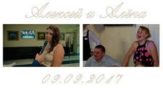 Подставное интервью на свадьбе!