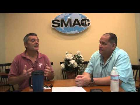"""It's My Perspective - Interview with David """"Spanky"""" Sousa (Part 1)"""
