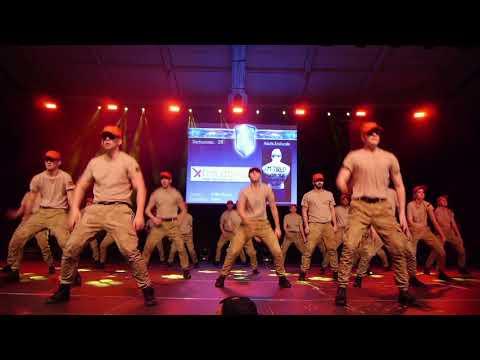 Weee - European Masters of Video-Clip Dancing 2017