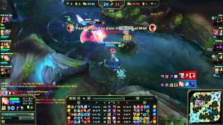 Pentakill by 1080p 60FPS Porn as Lux