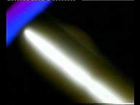Radio 1 TV spot 1998 Canvas