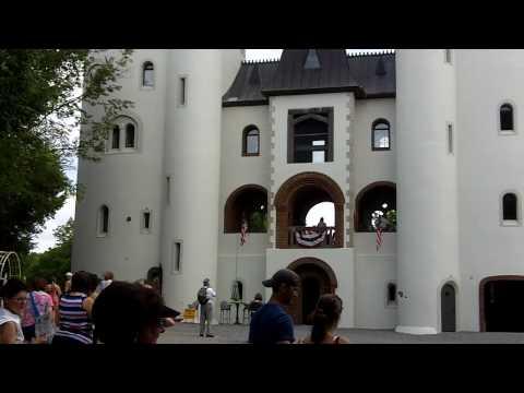 Castle Gwynn Entry.MOV