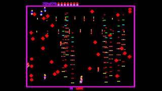Robotron: 2084 - M.A.M.E. 56,882,550 - Part 1