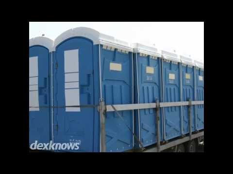 R. Nesbit Portable Toilets New Castle PA 16101 6310