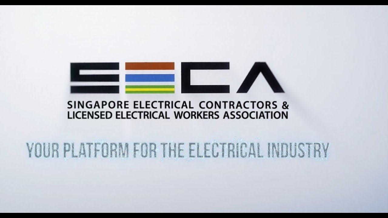 SINGAPORE ELECTRICAL CONTRACTORS AND LICENSED ELECTRICAL WORKERS