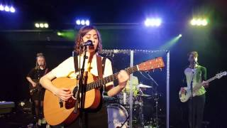 Sick of Losing Soulmates - dodie (Glasgow 13/03/17)
