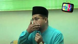 Telaga Biru TV : Ustaz Zahazan Mohamed - Doa elak keluh kesah, sedih & malas