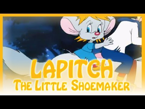 Lapitch - Episode 7 - The Great Slipper Slip Up