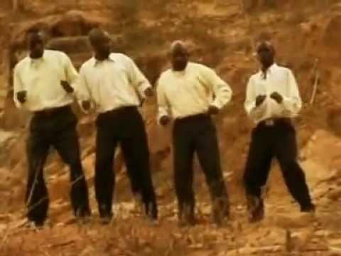 St peters choir kaani-milele nitakusifu