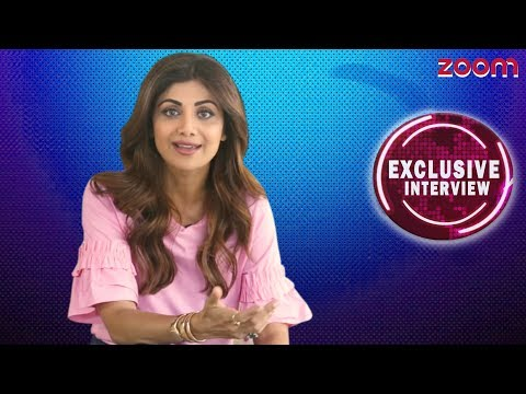 Shilpa Shetty Shares Special Tips About Yoga | International Yoga Day | EXCLUSIVE