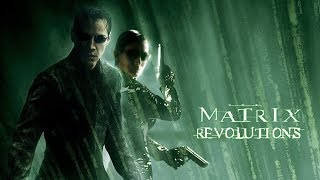 Movie Memories - The Matrix Revolutions (2003)