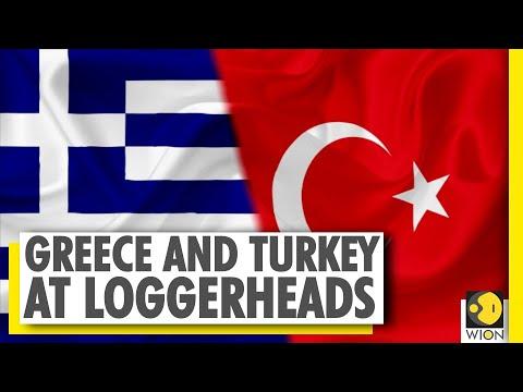 Greek Prime Minister offers 'De-escalation' if Turkey eases off in Eastern Mediterranean