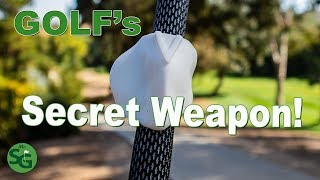 Is This The Secret to the Golf Swing? Golf Grip Training Aid Review