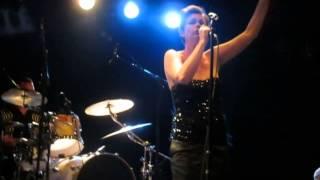Paris Combo Lettre A P Live Musical 39 Ete 2013 D 39 Annemasse