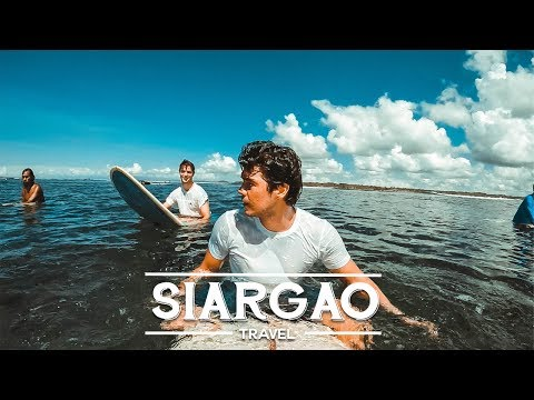 One Minute in Siargao Island, Philippines