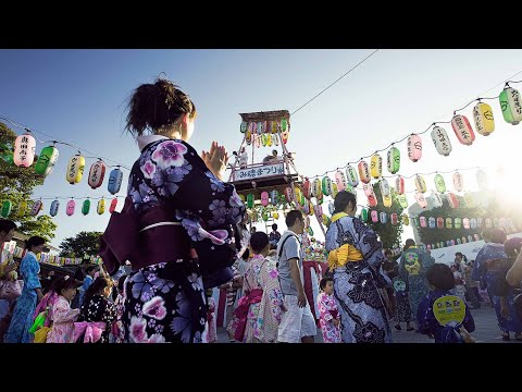 Japan Travel Video Gopro 6 Hero HD