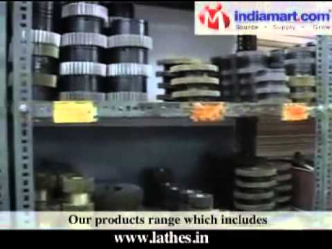 Introduction to Gujarat Lathe Mfg Co Pvt Ltd