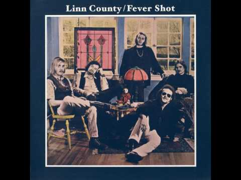 Linn County - Fever Shot 1969  (full album)