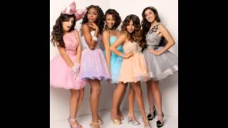 Fifth Harmony - Let It Be (audio)