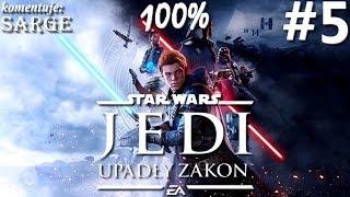 Zagrajmy w Star Wars Jedi: Upadły Zakon PL odc. 5 - Zeffo