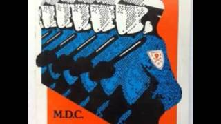 MDC(Millions of dead cops)-Beat somebody up-