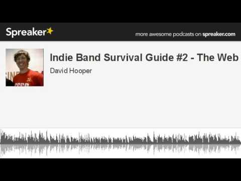 INDIE BAND SURVIVAL GUIDE PDF DOWNLOAD