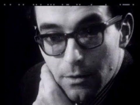 Jean-Luc Godard évoque le personnage de Lemmy Caution (1965)