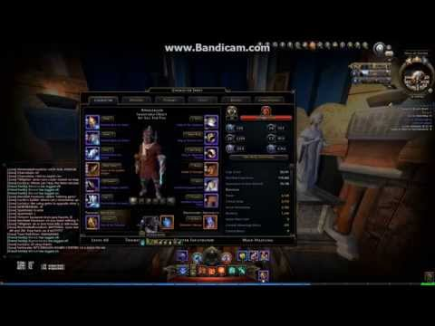 Neverwinter pvp mod 5 scoundrel tr 1v1 doovi