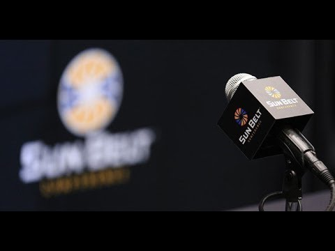 2017 Sun Belt Conference Football Media Day