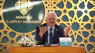"""Gambar cover Prof.Dr. Ahmet AKBULUT """"İlk Dönem İslam Toplumunda Fikri Sİyasi Değişim, Dönüşüm ve Farklılaşmalar"""""""