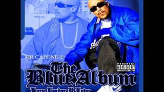 Mr. Capone-E- True Blue Roll Call *NEW 2010* (The Blue Album)