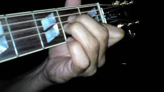 Almarhum Uje-Bidadari Surga Akustik Cover