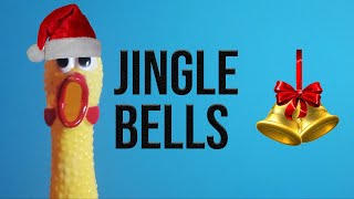 JINGLE BELLS (Chicken Cover)
