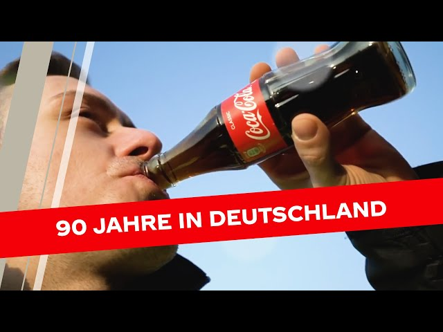 Entdecke Videos aus der Coke-Welt