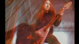 """ARCH ENEMY - Ravenous (OFFICIAL VIDEO). Taken from the album """" Wage..."""